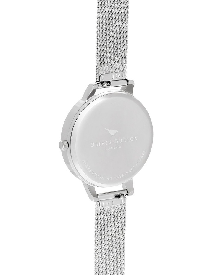 Artisan Silver  & Rose Gold Watch Ob16Ar09 image 3
