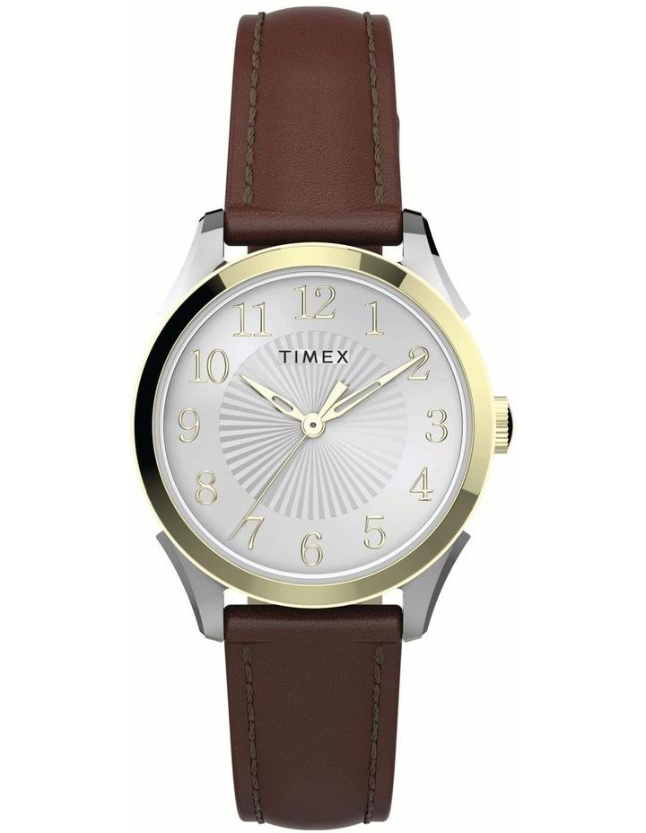 Timex TW2T66700 Briar Brown Watch image 1