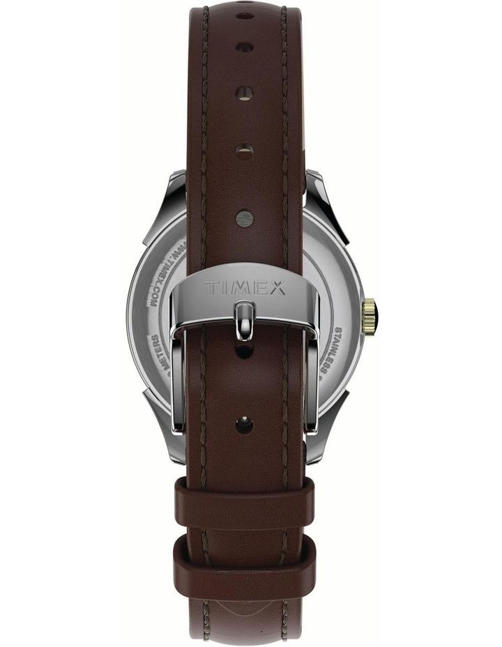 Timex TW2T66700 Briar Brown Watch image 3