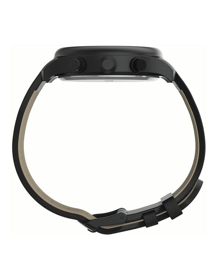 Timex TW2T73000 Black Black Watch image 2