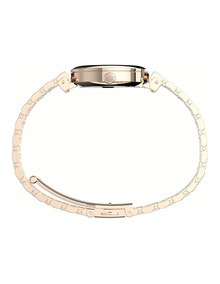 Timex TW2T78800 Dress Rose Watch image 2
