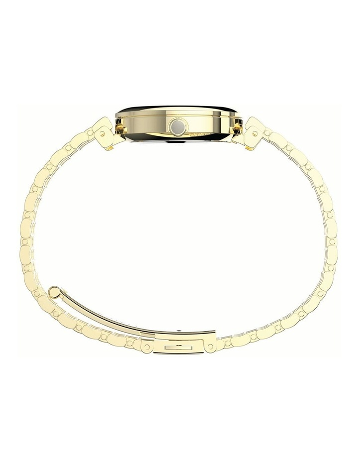 Timex TW2T78900 Dress Gold Watch image 2