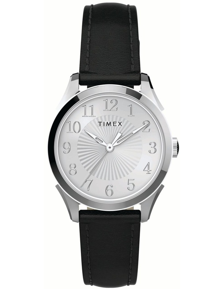 Timex TW2T66600 Briar Black Watch image 1