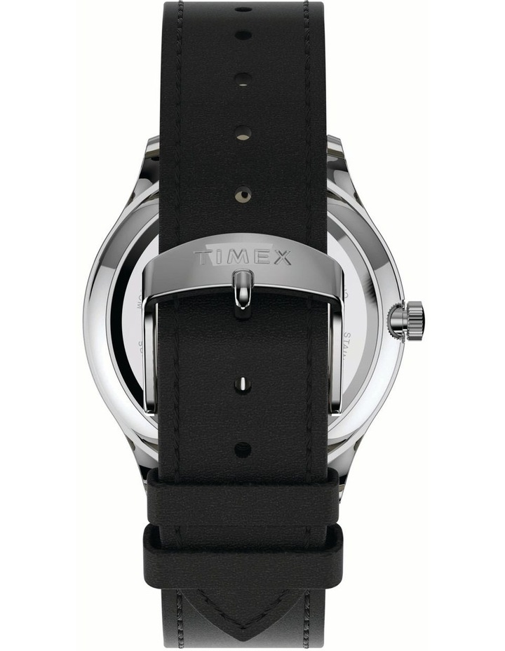 Timex TW2T71800 Easy Reader Black Watch image 3