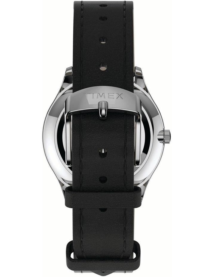 Timex TW2T72100 Easy Reader Black Watch image 3