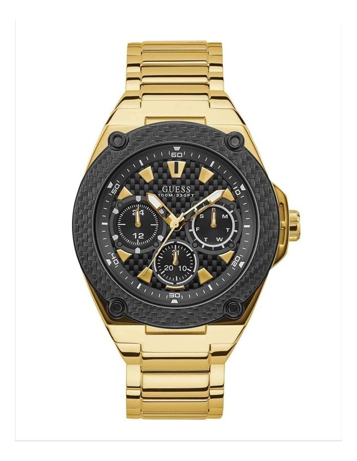 Guess W1305G2 Legacy Gold Bracelet image 1