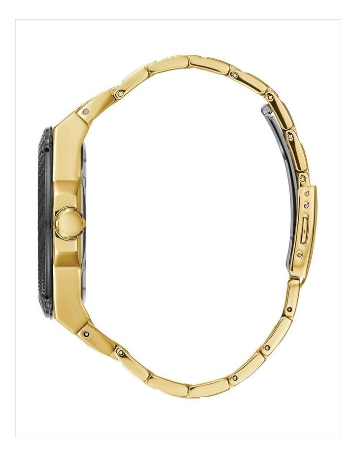 Guess W1305G2 Legacy Gold Bracelet image 2