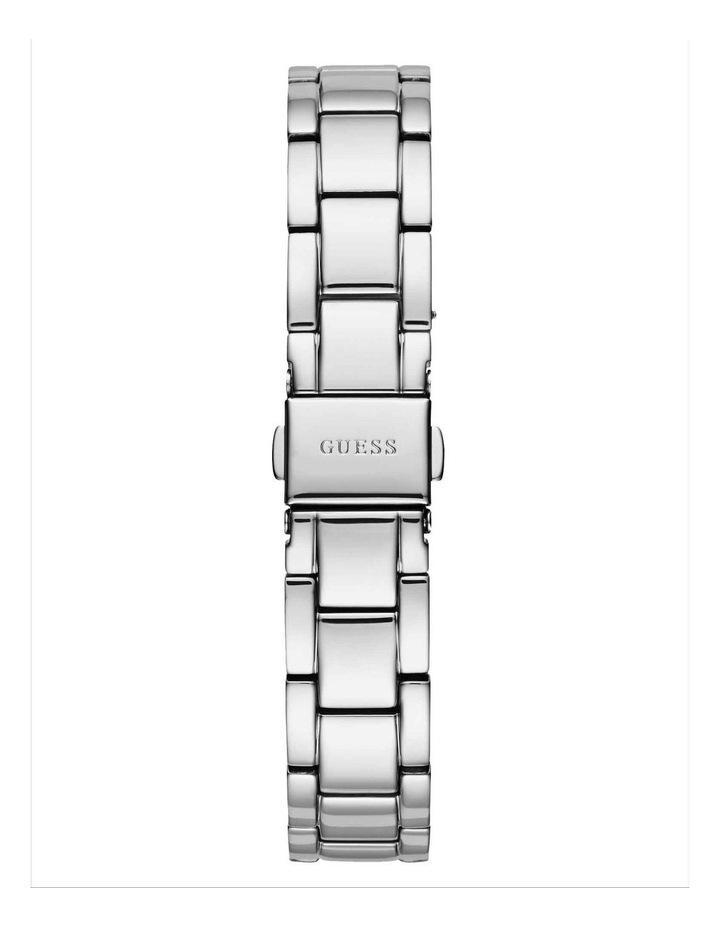 Guess W1273L1 Micro G Twist Stones Silver Bracelet image 3