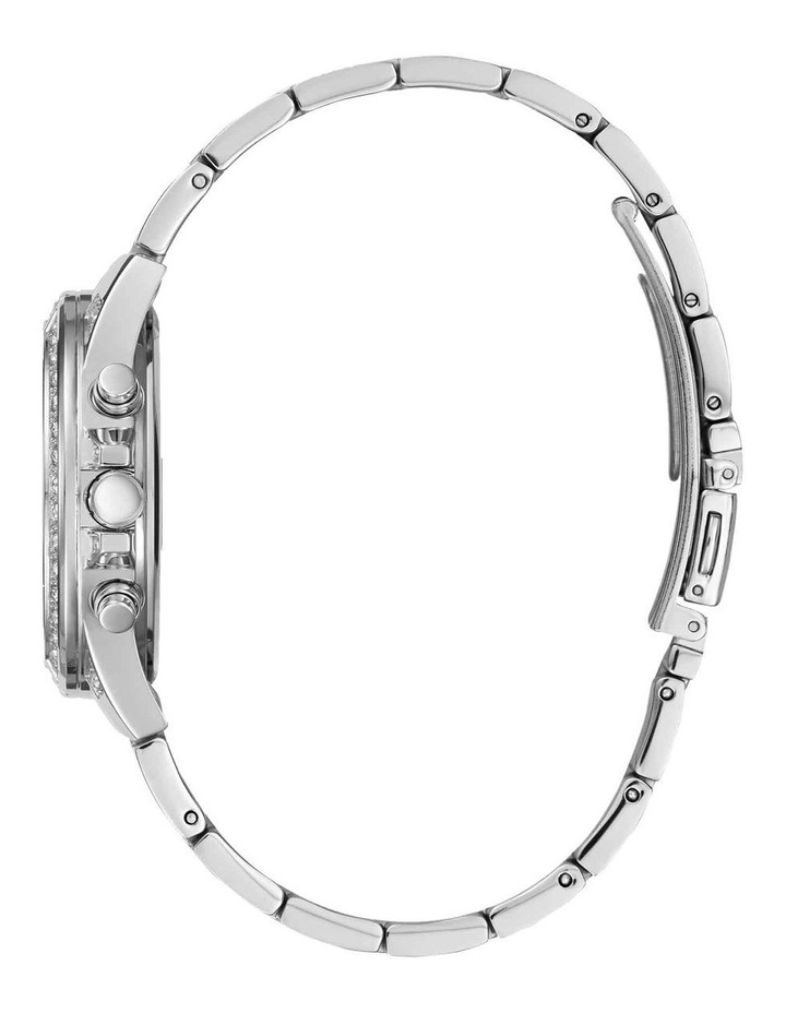 W1293L1 Gemini Silver Bracelet image 2
