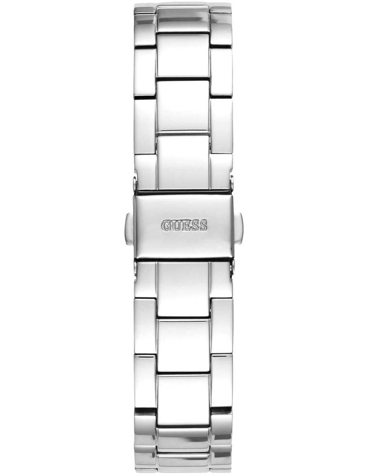 W1293L1 Gemini Silver Bracelet image 3