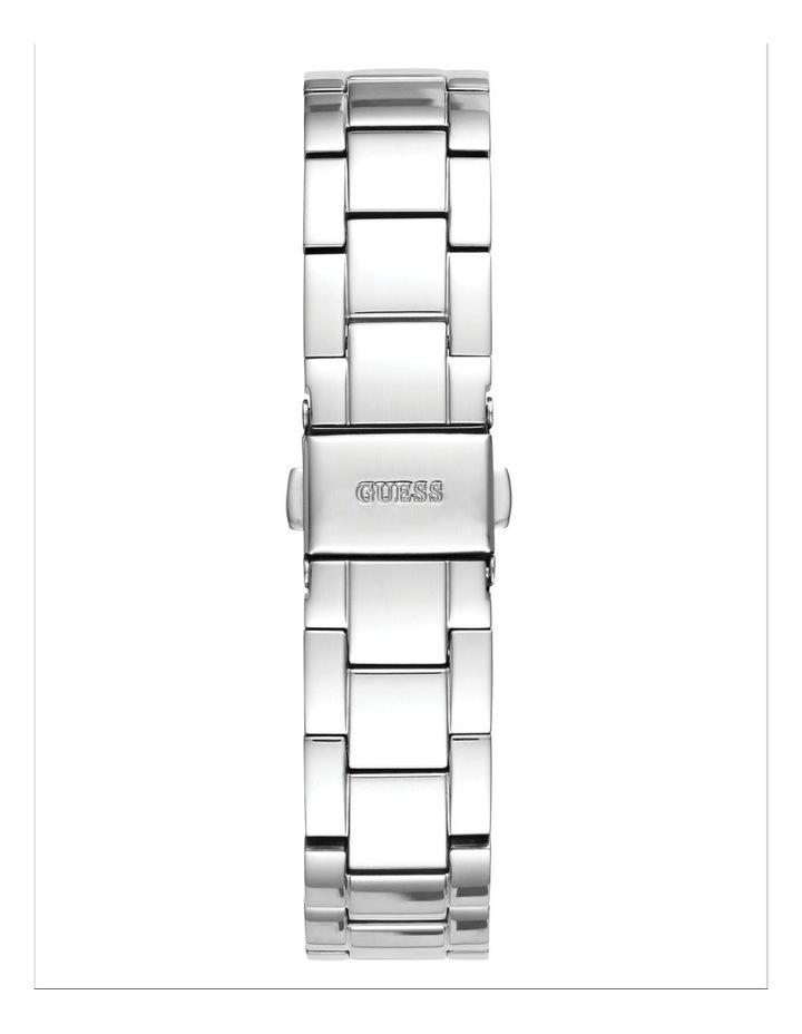 W1293L1 Gemini Silver Bracelet image 4