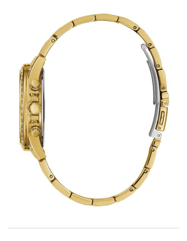 W1293L2 Gemini Gold Bracelet image 3