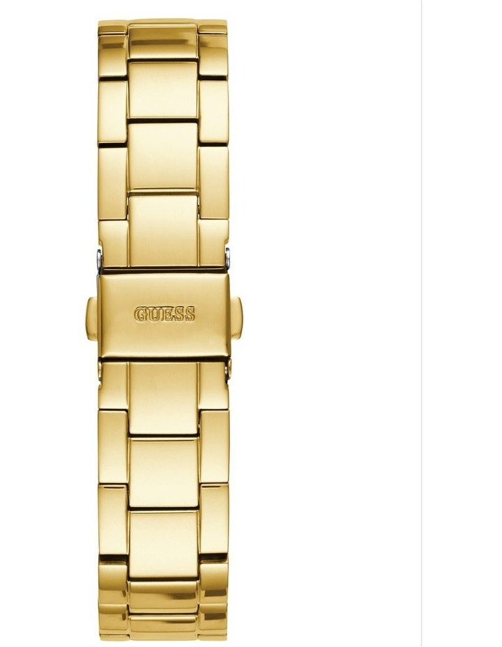 W1293L2 Gemini Gold Bracelet image 4