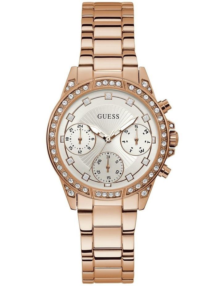 W1293L3 Gemini Rose Watch image 1