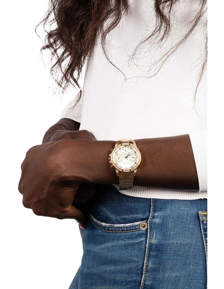 W1293L3 Gemini Rose Watch image 2
