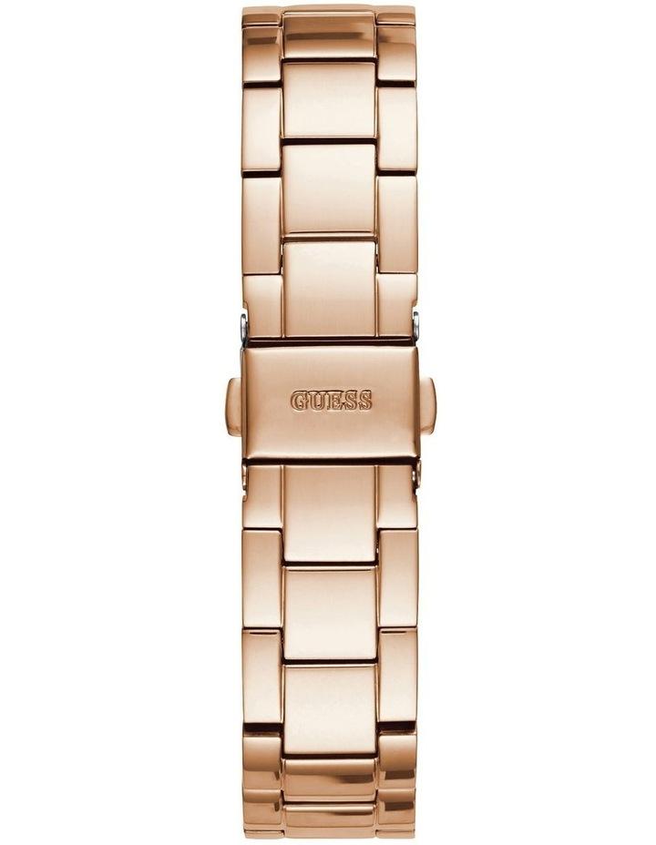 W1293L3 Gemini Rose Watch image 4