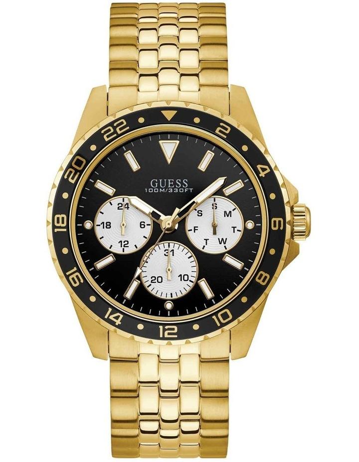 W1107G4 Odyssey Gold Bracelet image 1