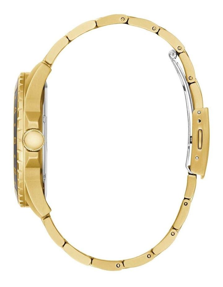 W1107G4 Odyssey Gold Bracelet image 2