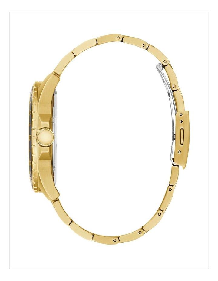 Guess W1107G4 Odyssey Gold Bracelet image 2