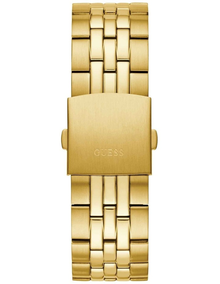 W1107G4 Odyssey Gold Bracelet image 3
