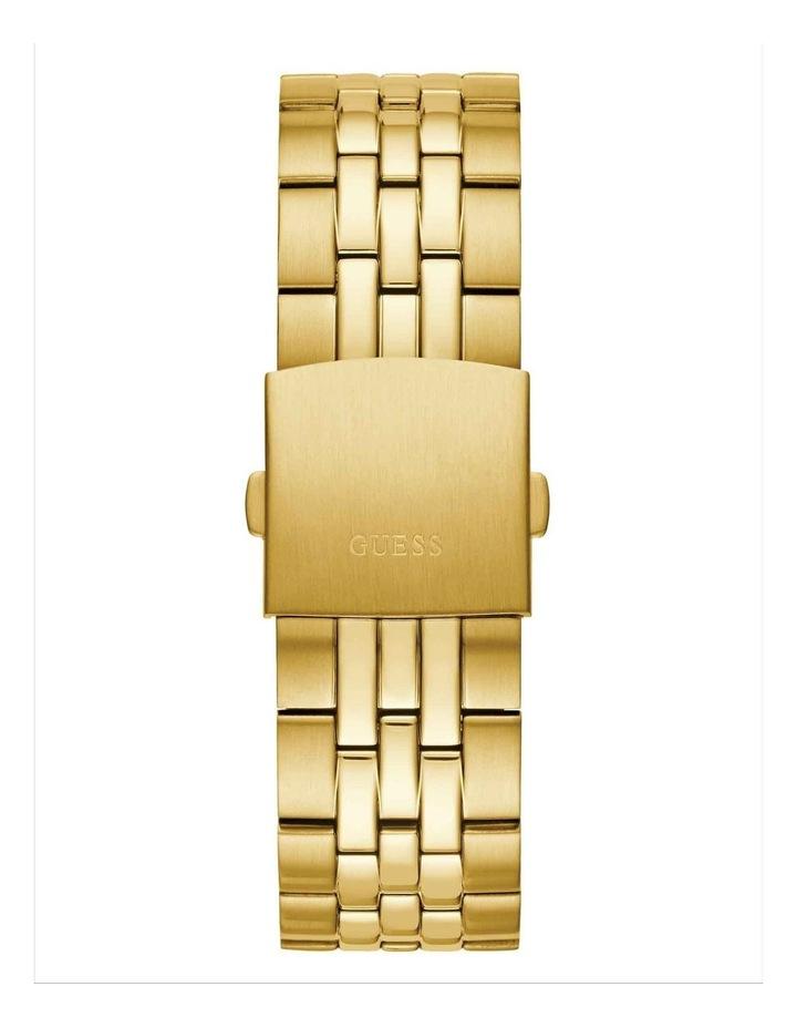 Guess W1107G4 Odyssey Gold Bracelet image 3