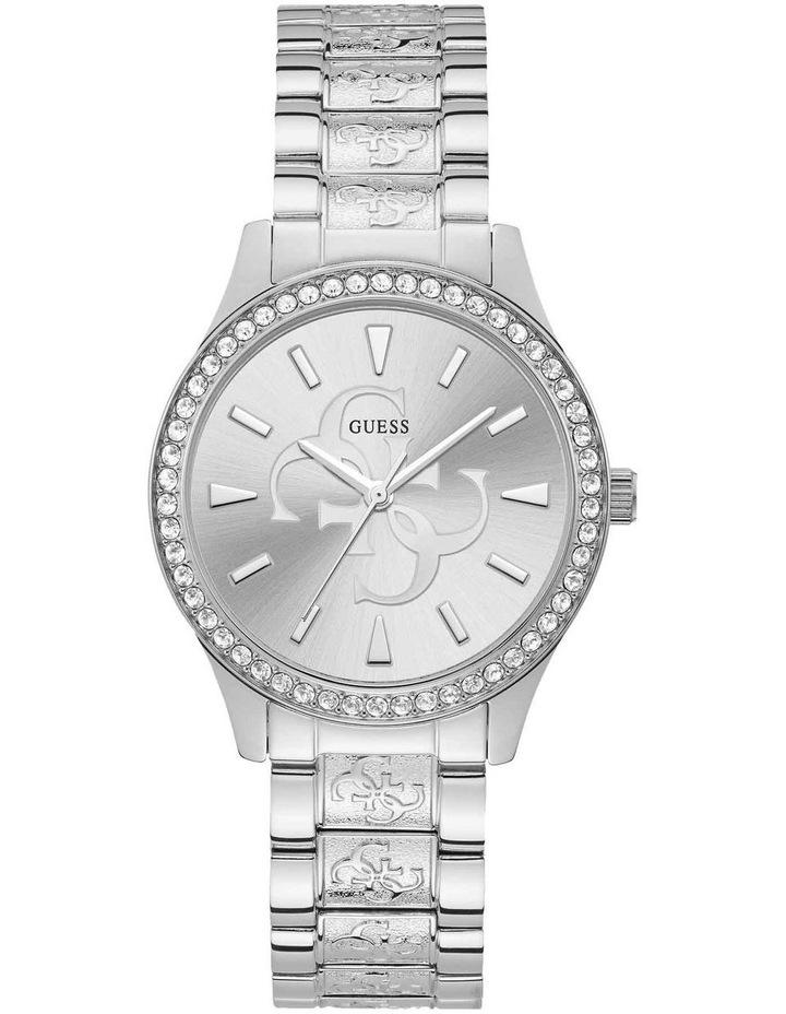 W1280L1 Anna Silver Bracelet image 1