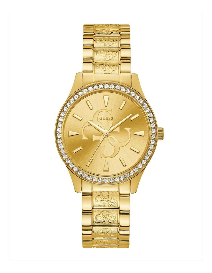 Guess W1280L2 Anna Gold Bracelet image 1
