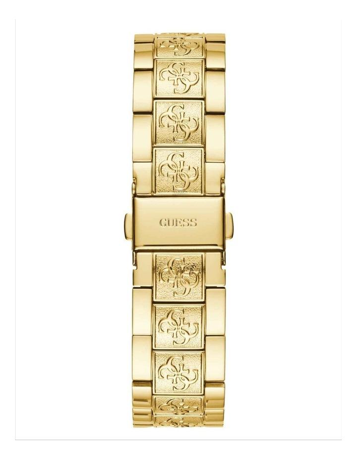 Guess W1280L2 Anna Gold Bracelet image 3