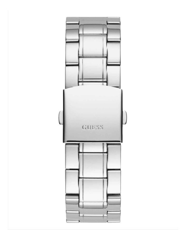 Guess W1309G1 Hendrix Silver Bracelet image 3