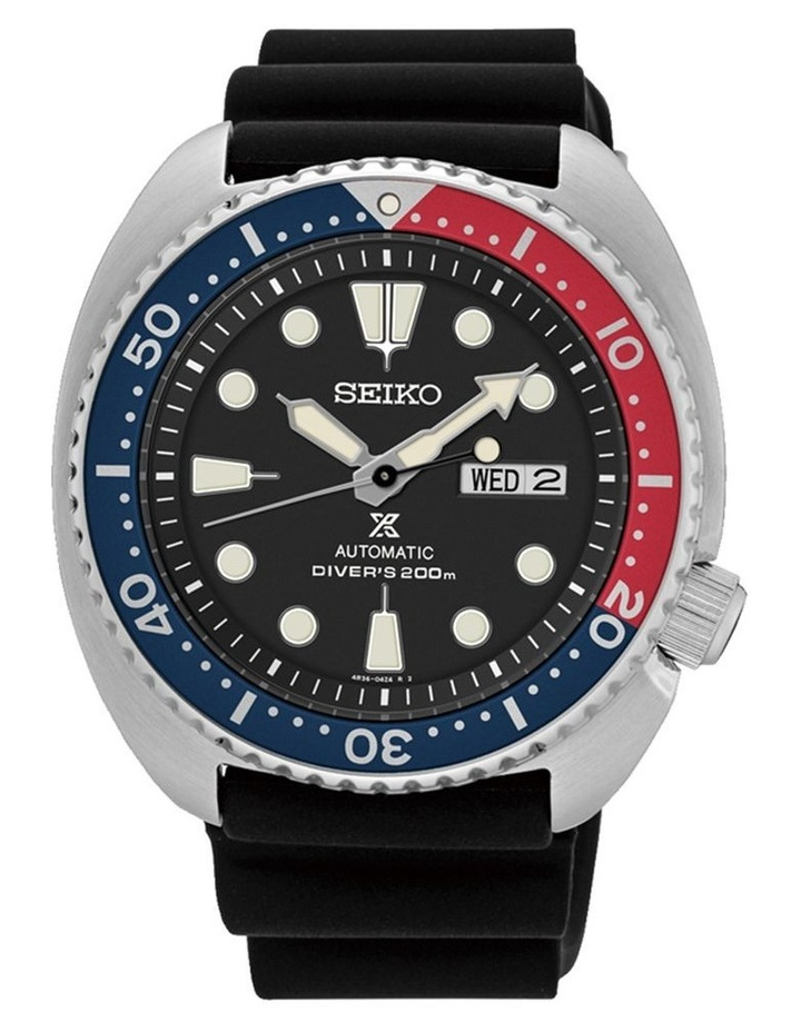 Mens Prospex Automatic Divers Watch Seiko SRP779K image 1