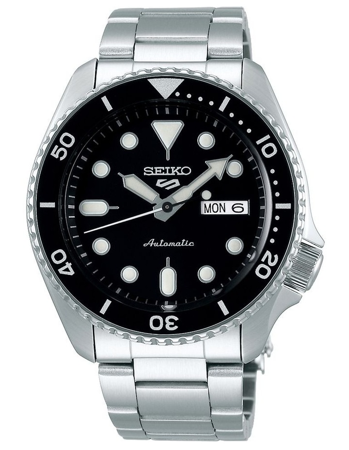 Gents 5 Series Automatic Sports Watch Seiko SRPD55K image 1