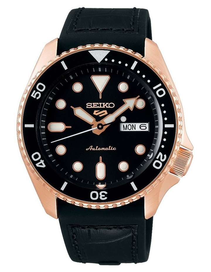 Gents 5 Series Automatic Sports Watch Seiko SRPD76K image 1