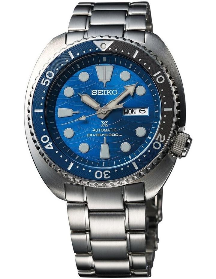 Gents Prospex Automatic Divers Watch Seiko SRPD21K image 1