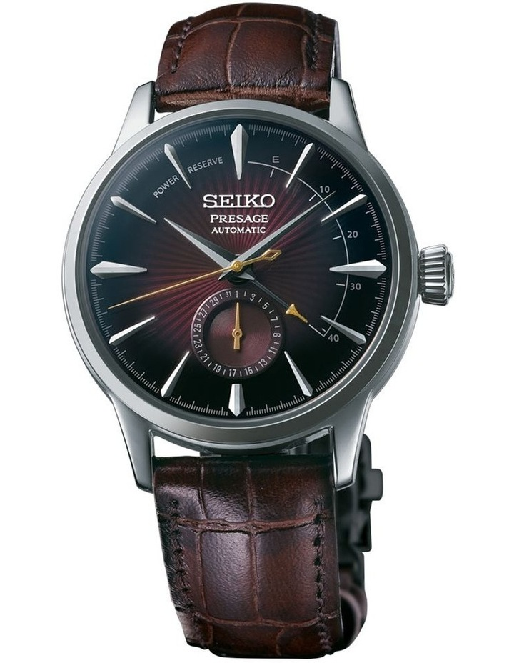Gents Presage Automatic Dress Watch Seiko SSA393J image 1