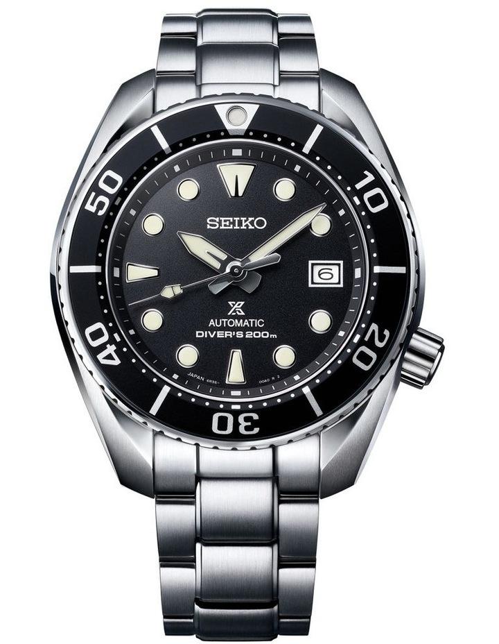 Gents Prospex Automatic Divers Watch Seiko SPB101J image 1