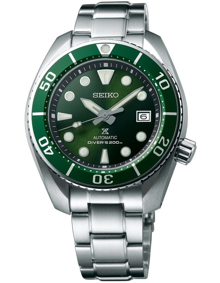 Gents Prospex Automatic Divers Watch Seiko SPB103J image 1