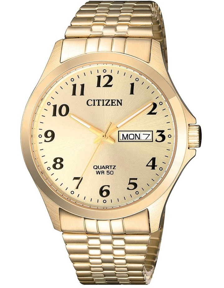 BF5002-99P Dress Gold Watch image 1