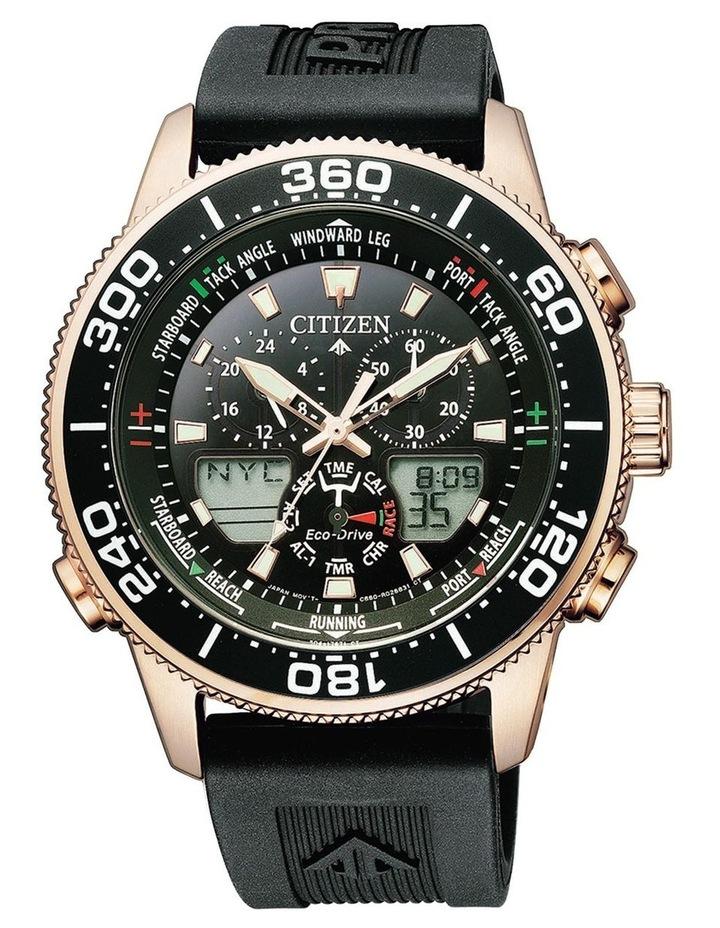 JR4063-12E Promaster Marine Gold Watch image 1