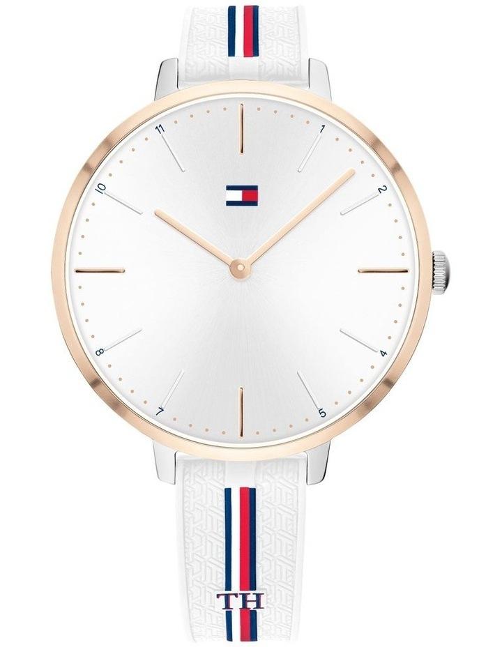 Alexa White Watch 1782156 image 1