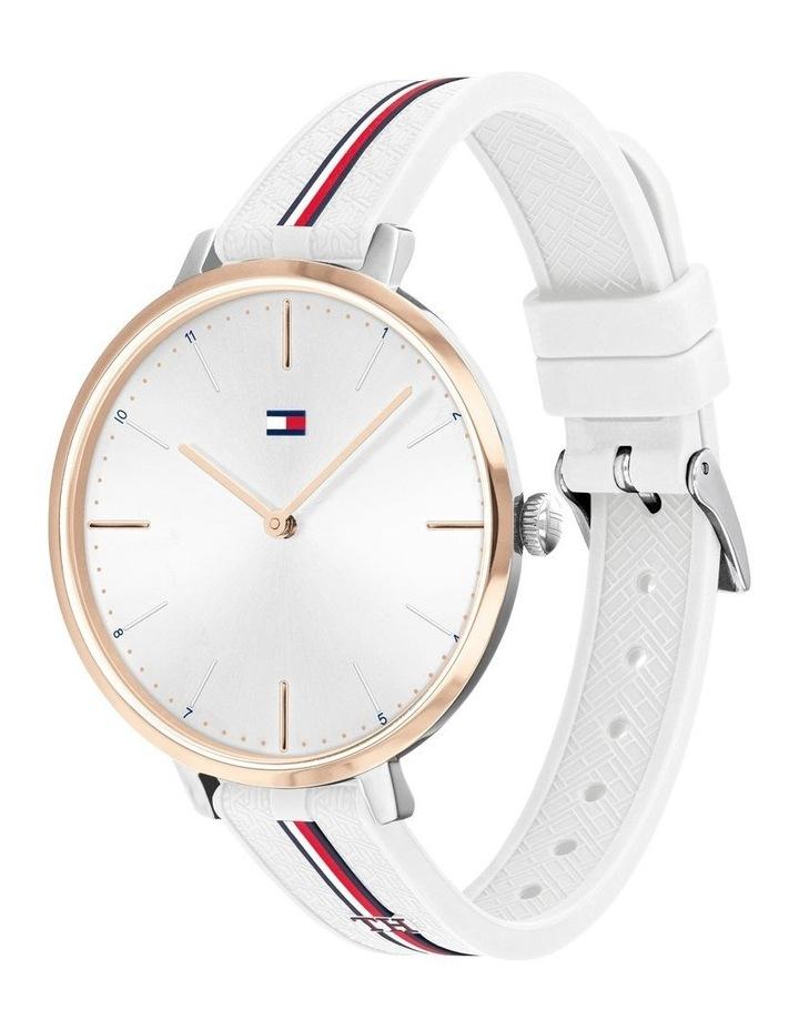 Alexa White Watch 1782156 image 2