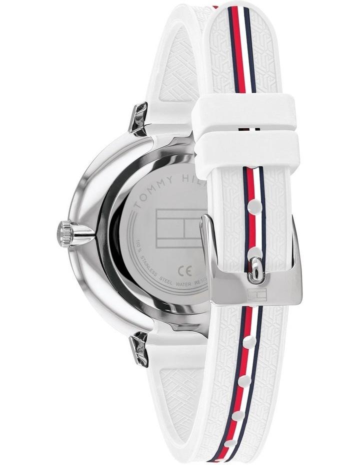 Alexa White Watch 1782156 image 3