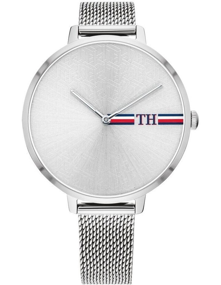 Alexa Silver White Watch 1782157 image 1