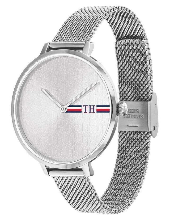 Alexa Silver White Watch 1782157 image 2
