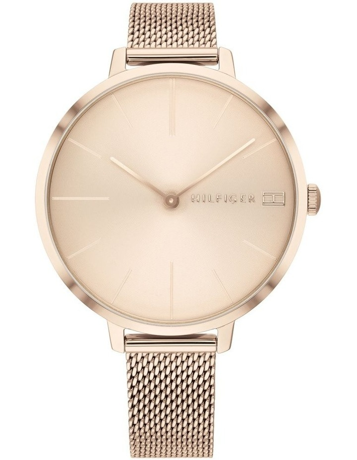 Project Z Gold Watch 1782165 image 1