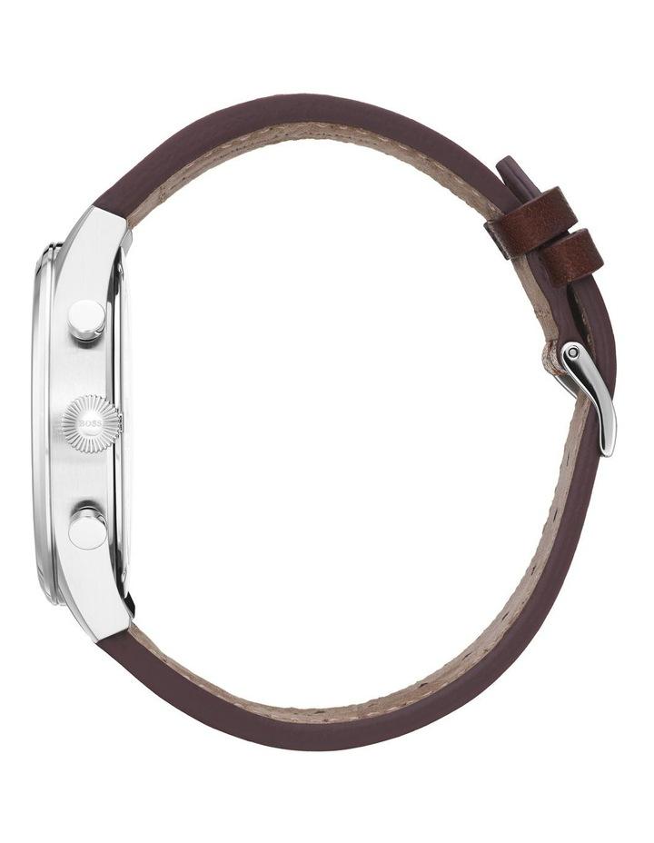 1513709 Pioneer Brown Watch image 2