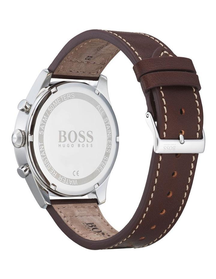 1513709 Pioneer Brown Watch image 3