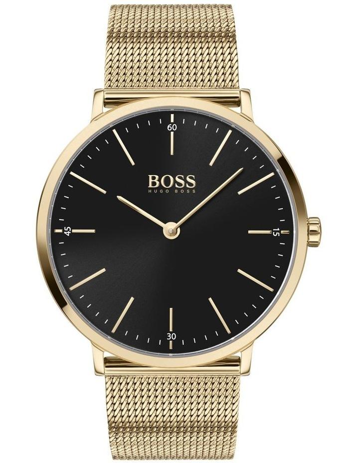 1513735 Horizon Black  Watch image 1