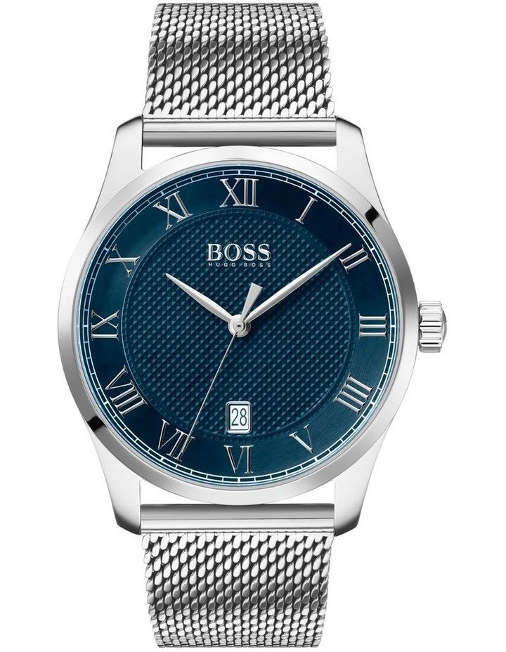 1513737 Master Blue Watch image 1
