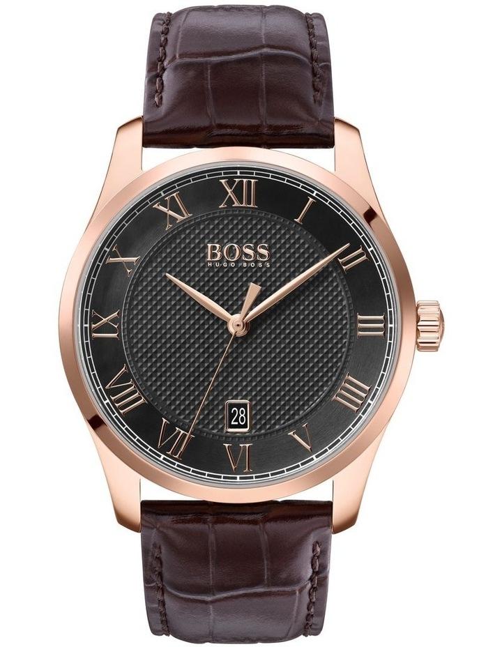 1513740 Master Grey Watch image 1
