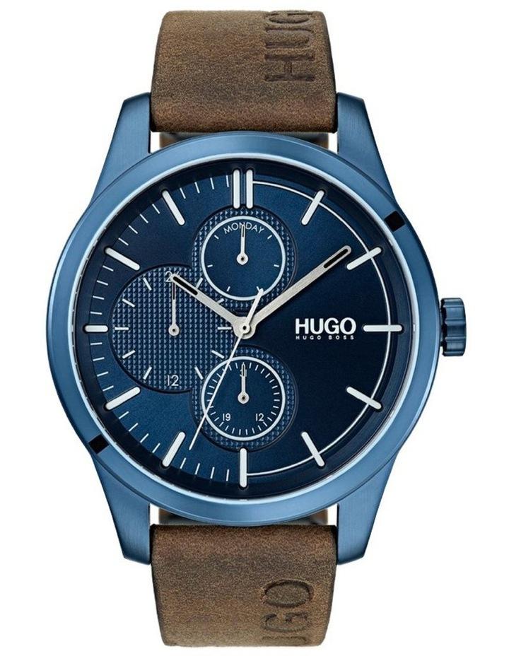 HUGO 1530083 Discover Blue Watch image 1